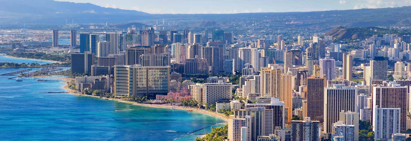 Honolulu Personal Injury Lawyer