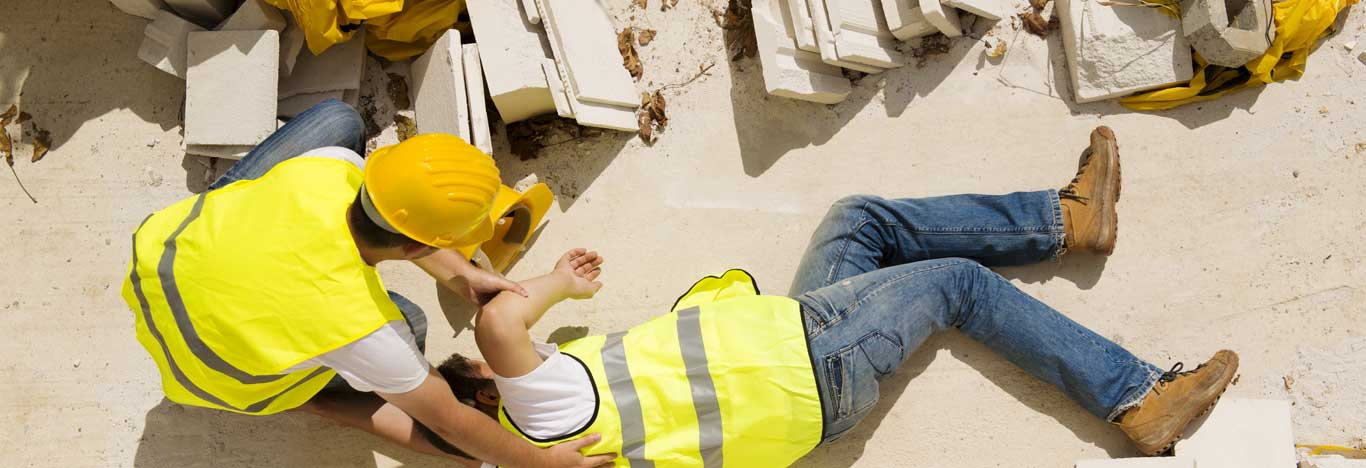 Construction and Equipment Injuries
