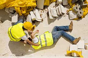 Construction and Equipment Accidents