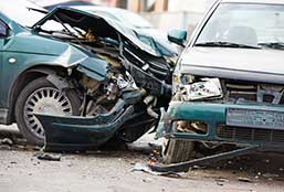Auto Accidents and Insurance on Automobiles