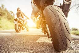 Motorcycle Accidents and Insurance on Motorcycles