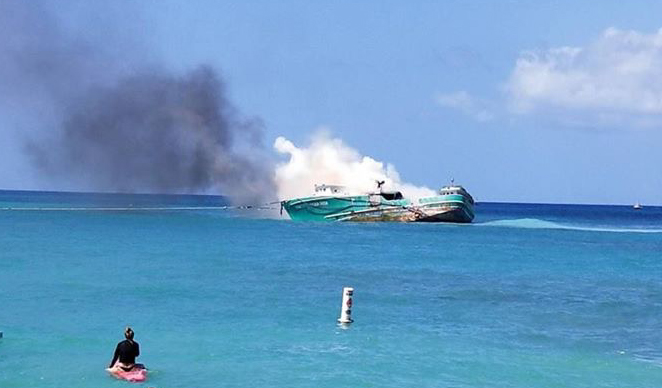 Boating, Shipping, Ocean, Maritime accidents Hawaii Personal injury Lawyer